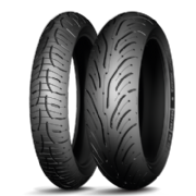 Michelin Pilot Road 4 / 4GT